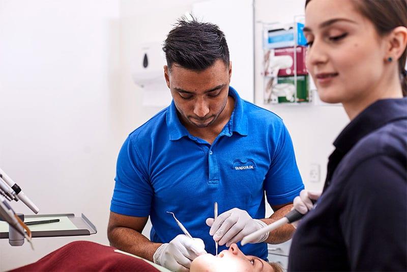 Billig tandlæge Aalborg